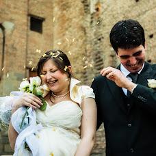 Wedding photographer Manuel Vignati (vignati). Photo of 27.04.2018