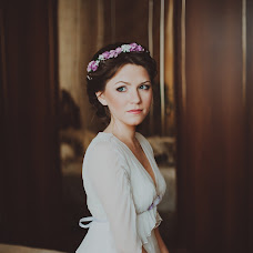 Свадебный фотограф Ольга Макарова (OllyMova). Фотография от 18.08.2014