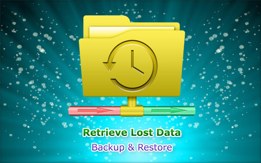 Retrieve Lost Data