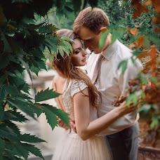 Свадебный фотограф Мария Петнюнас (petnunas). Фотография от 24.07.2017