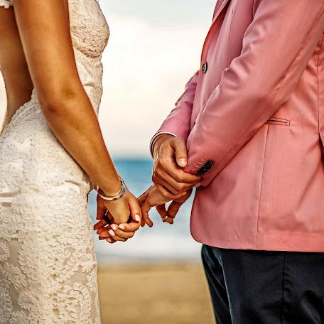 Wedding photographer Héctor Lázaro (HectorLazaro). Photo of 09.10.2017