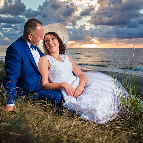 Wedding photographer Marek Hildebrandt (hildebrandt). Photo of 31.10.2016