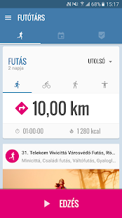 Futótárs- screenshot thumbnail