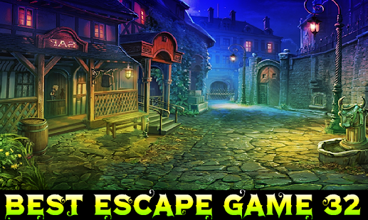 Best Escape Game-32 - náhled