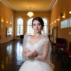 Wedding photographer Lina Kovaleva (LinaKovaleva). Photo of 23.09.2018