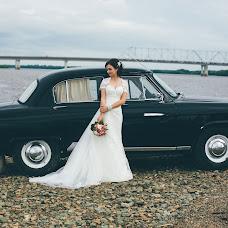 Wedding photographer Evgeniy Kirvidovskiy (kontrast). Photo of 19.07.2016