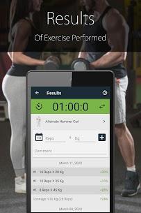 Fitness Trainer FitProSport FULL 4.85 FULL Mod + Data Download 3