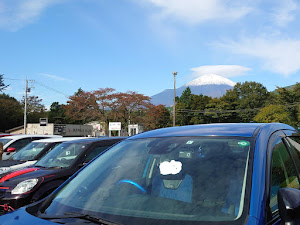 CX-5 KE2AW のカスタム事例画像 織田家のQ太郎さんの2020年10月18日09:16の投稿