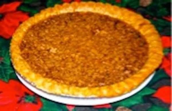 Osgood Pie Recipe