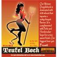 Logo of Atwater Teufel Bock