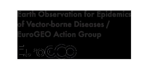 EuroGEO epidemics logo