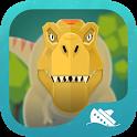 Dino Picnic icon