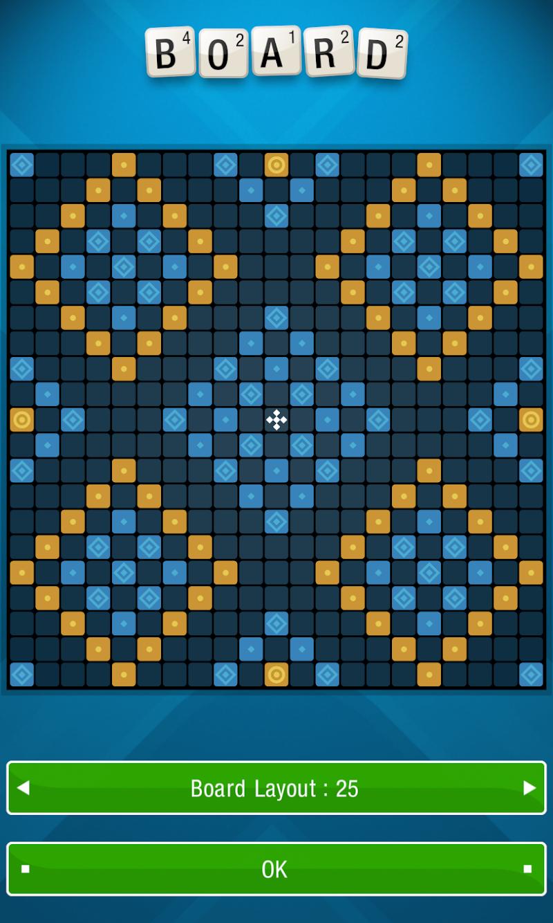 CrossCraze PRO - Classic Word Game Screenshot 6