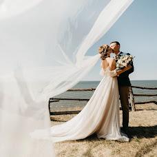 Wedding photographer Aleksandr Bochkarev (SB89). Photo of 27.08.2018