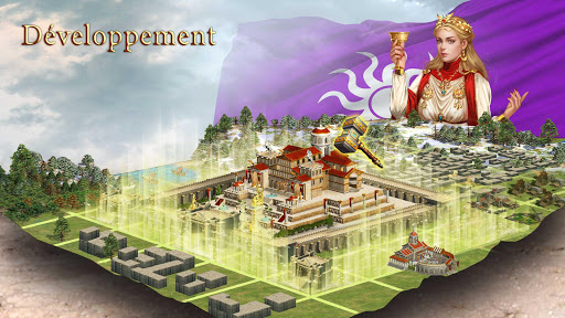 Code Triche Abyss of Empires: The Mythology apk mod screenshots 5