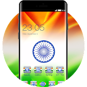 Independence Day Theme: Freedom of India Wallpaper