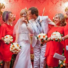 Wedding photographer Stefano Manuele (Fotomonteverde). Photo of 07.06.2018