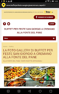 Tải Game Buffet San Giorgio a Cremano