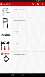 Lee'sTools for Bessey Tools screenshot 2