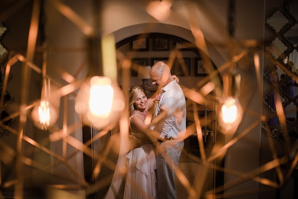 Fotógrafo de bodas David Rangel (DavidRangel). Foto del 13.11.2017