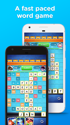 Word Domination apkmartins screenshots 1