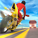 Highway Moto Bike Rider: Motorcycle Racer Games