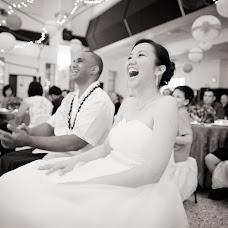 Wedding photographer Kuang Zheng Chien (simplefoto). Photo of 15.02.2014