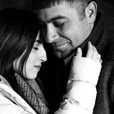 Wedding photographer Anastasiya Kalinina (NastinKalina). Photo of 16.03.2017