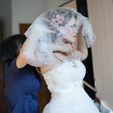 Wedding photographer Vladimir Pyatykh (vladimirpyatykh). Photo of 26.05.2014