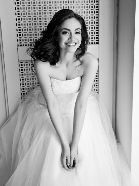Wedding photographer Aleksandra Kharlamova (akharlamova). Photo of 30.05.2016