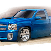 Fans Wallpaper Chevi Silverado
