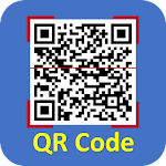 QR & Barcode Scan and generate Icon