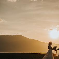 Wedding photographer Nhu Nguyen (NBNfotography). Photo of 14.09.2017