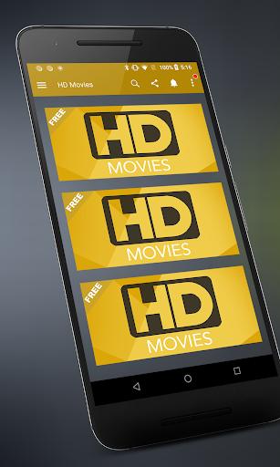 Full HD Movies - Watch Free  screenshots 1