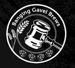 Logo of Banging Gavel La Ley