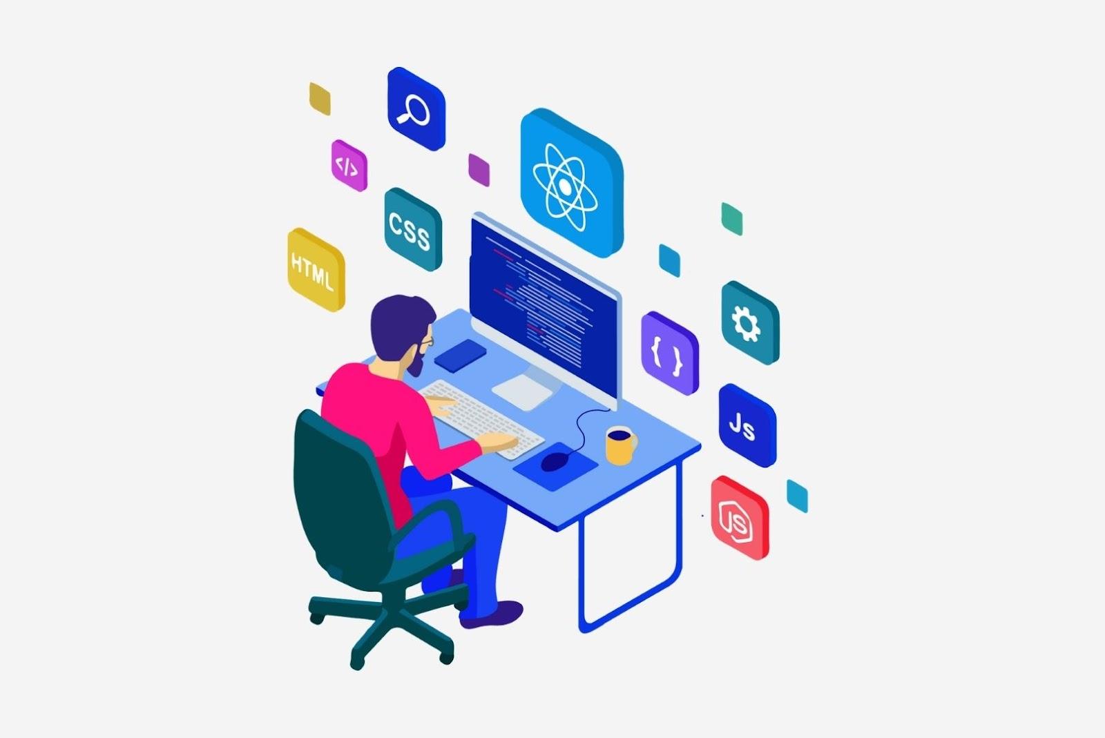 Hire freelance ReacJS developer