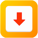 Tube Video Downloader - HD Videos Download Pro icon