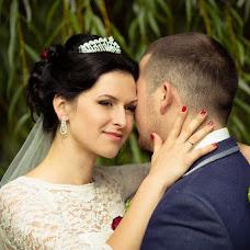Wedding photographer Alena Boldueva (AlenaBoldueva). Photo of 03.10.2015
