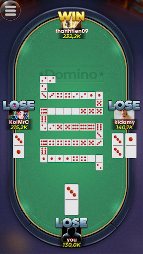 Domino apkmind screenshots 7