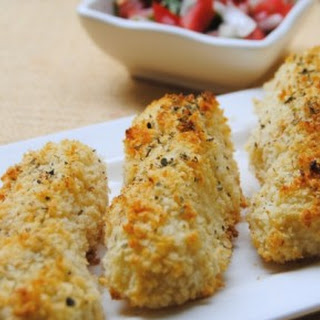 Potato Croquettes Without Egg Recipes.