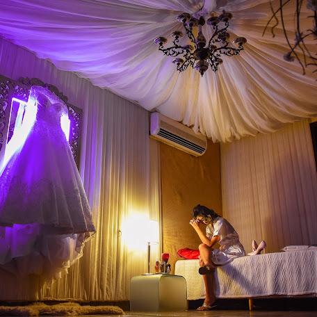 Wedding photographer Alessandro Soligon (soligonphotogra). Photo of 17.01.2018