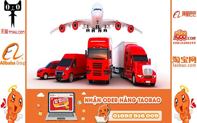 Công cụ đặt hàng Giupbanmuahang.com