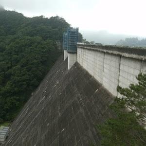 小河内ダム ダムめぐり
