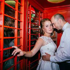 Wedding photographer Elena Gorodnicheva (Hellenfoto). Photo of 02.12.2015
