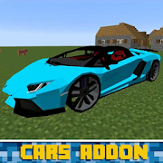 App Icon for Cars Addon for MCPE Mod App in Czech Republic Google Play Store