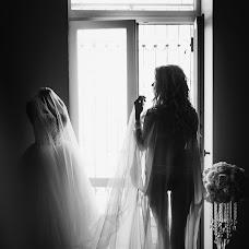 Wedding photographer Sergey Boshkarev (SergeyBosh). Photo of 10.10.2017