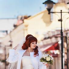 Wedding photographer Aleksey Lifanov (SunMarko). Photo of 29.05.2018