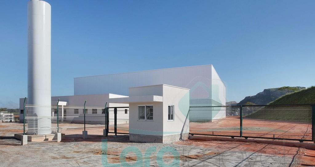 Macaé Rio de Janeiro - Commercial / Industrial à venda