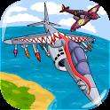 Air Warefare - Air Combat game 2021 icon