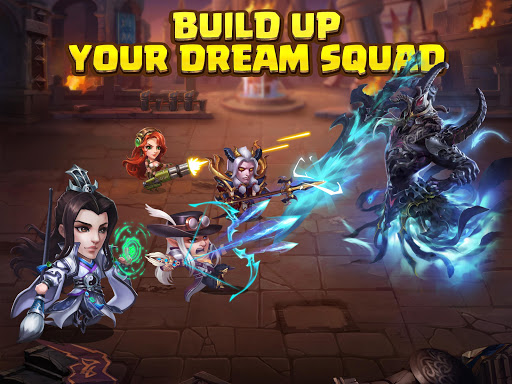 Heroes Charge screenshot 10